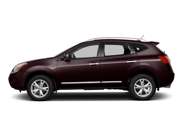 Used 2015 Nissan Rogue Select S Awd In Albuquerque Nm Near Santa Fe Rio Rancho Los Lunas New