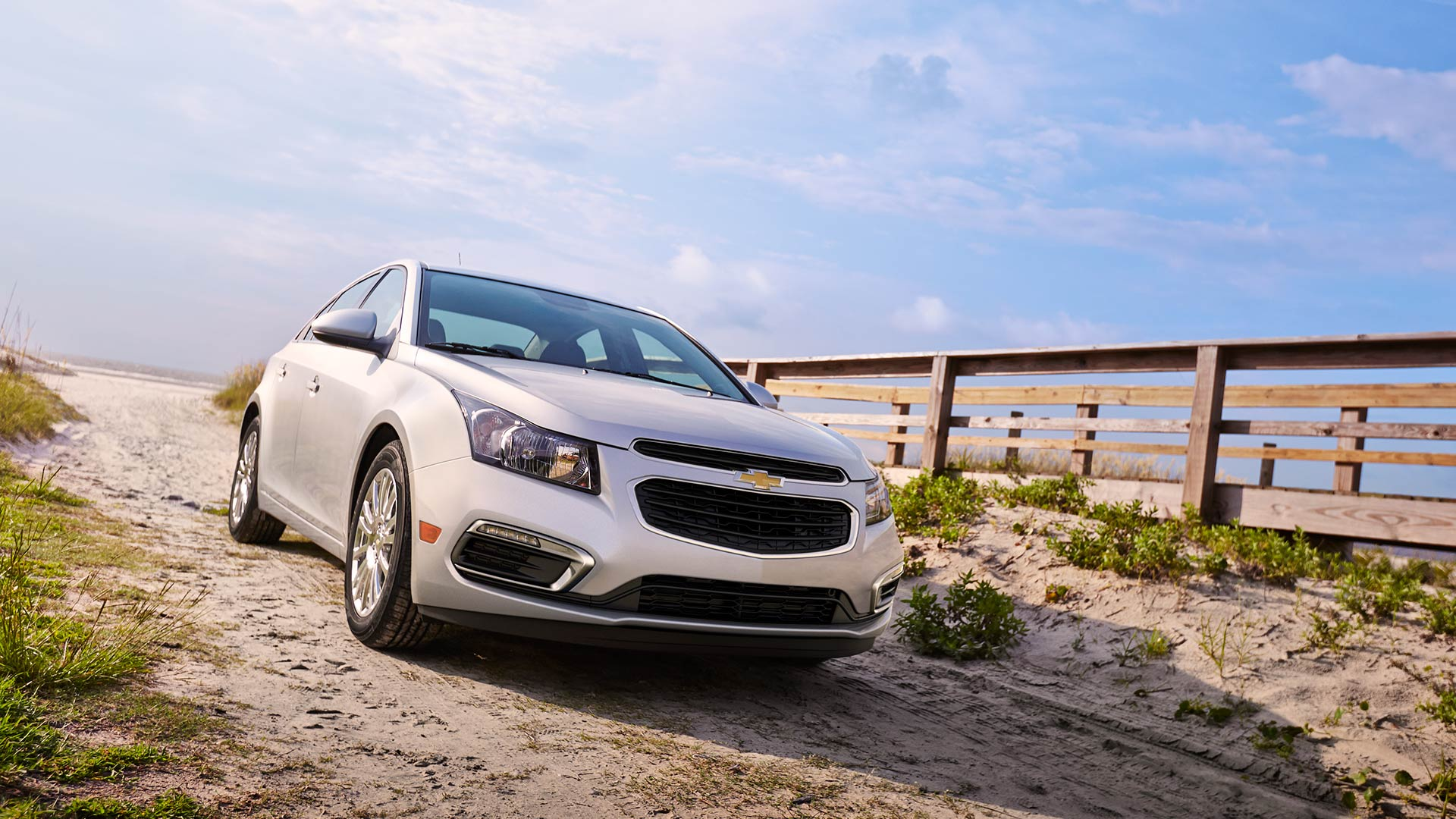 2015 Chevy Cruze Research & Review Page Released | Uncategorized