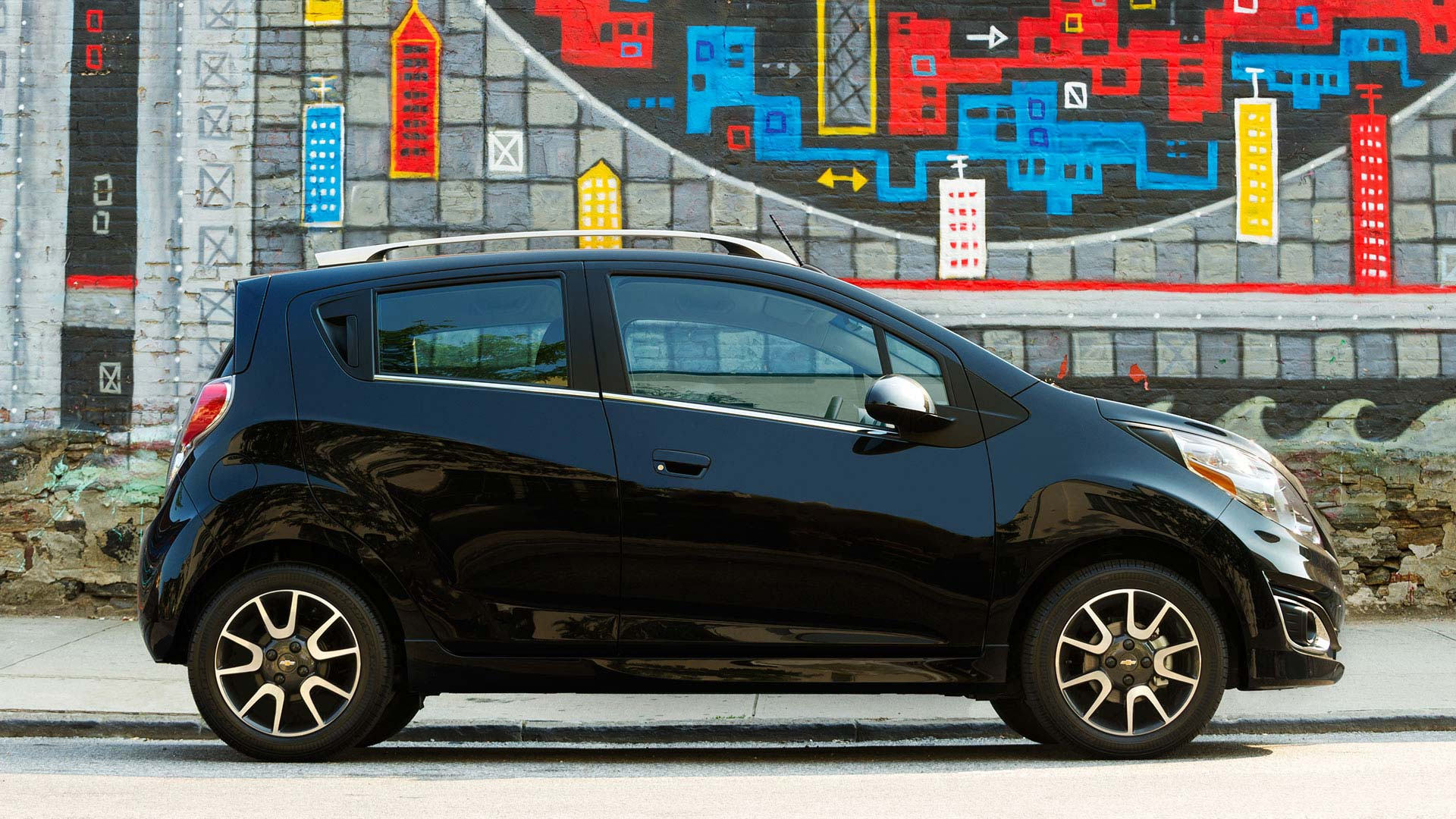 Galles Chevrolet Releases 2015 Chevy Spark Page Uncategorized Colorado Oil Filter Location If You Are Looking To Purchase The From A Dealership That Serves Albuquerque Los Lunas Moriarty And Santa Fe Nm Then Will Be Excited