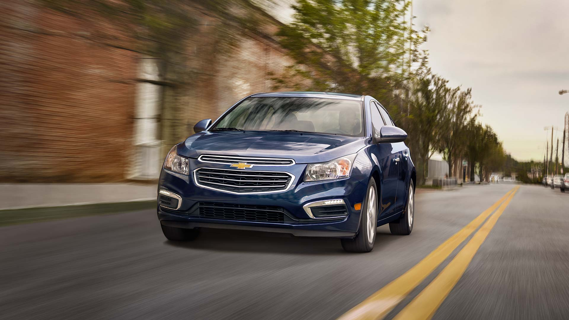 Galles Chevrolet Released Page On 2016 Chevy Cruze Limited ...