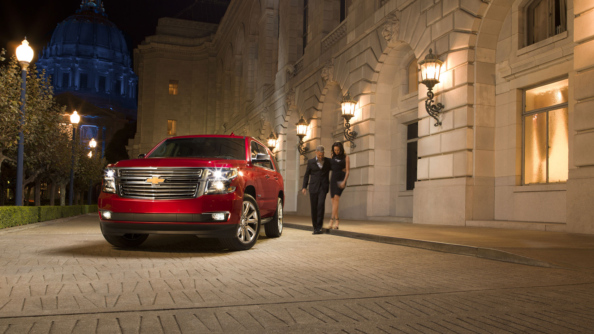 Chevy Tahoe Research & Review Page Now Available | Uncategorized